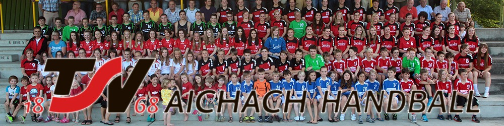 TSV Aichach Handball