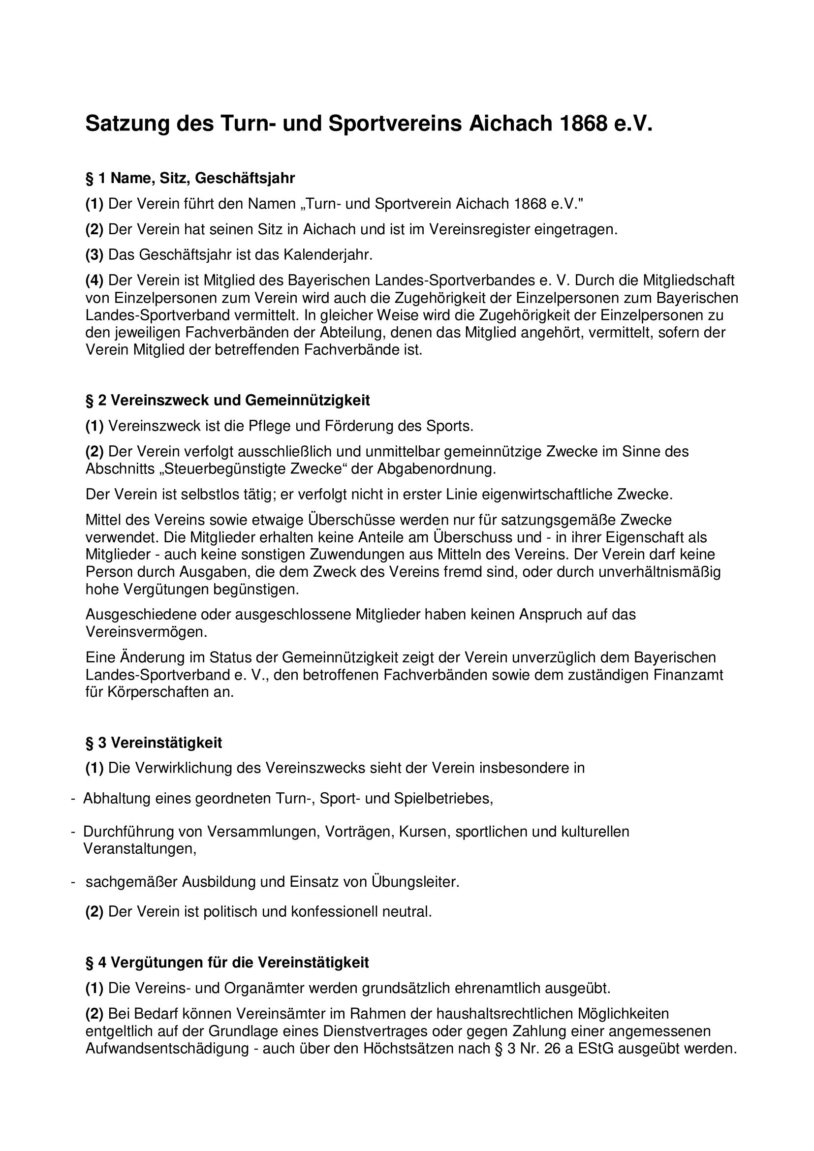 TSV_Satzung-1