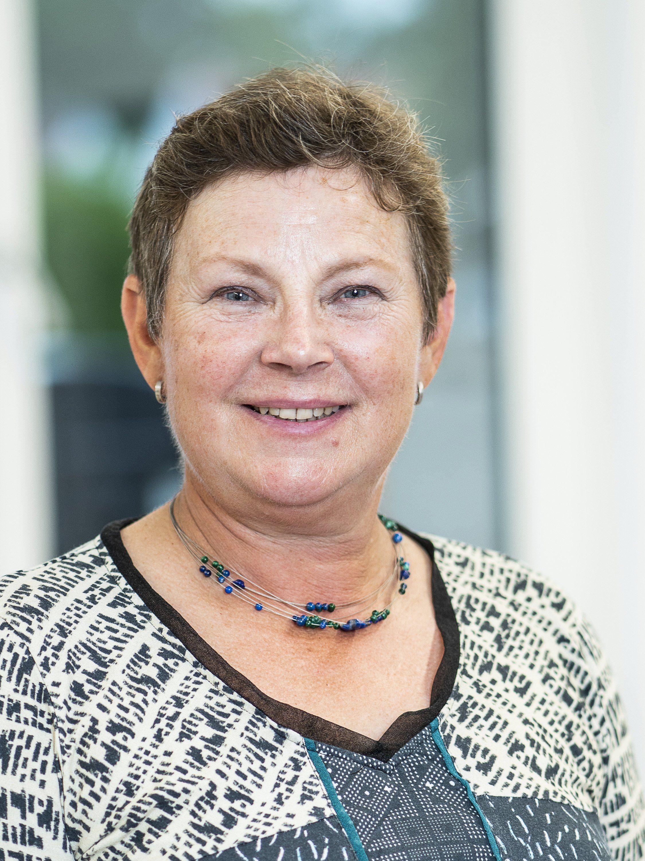 Christa Schmidt