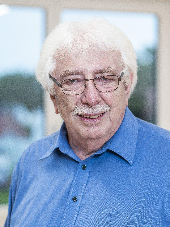 Klaus Laske