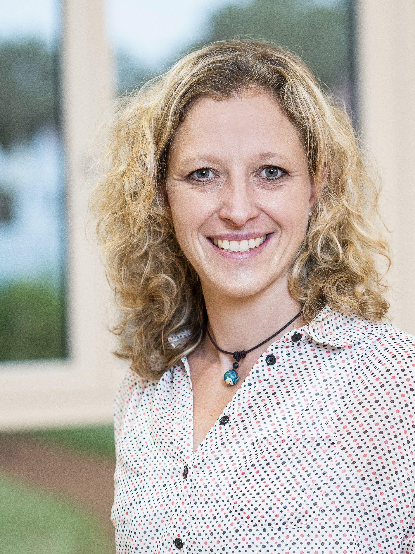 Nicole Vogt