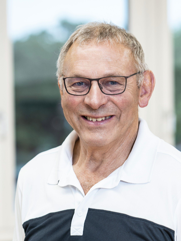 Robert Held