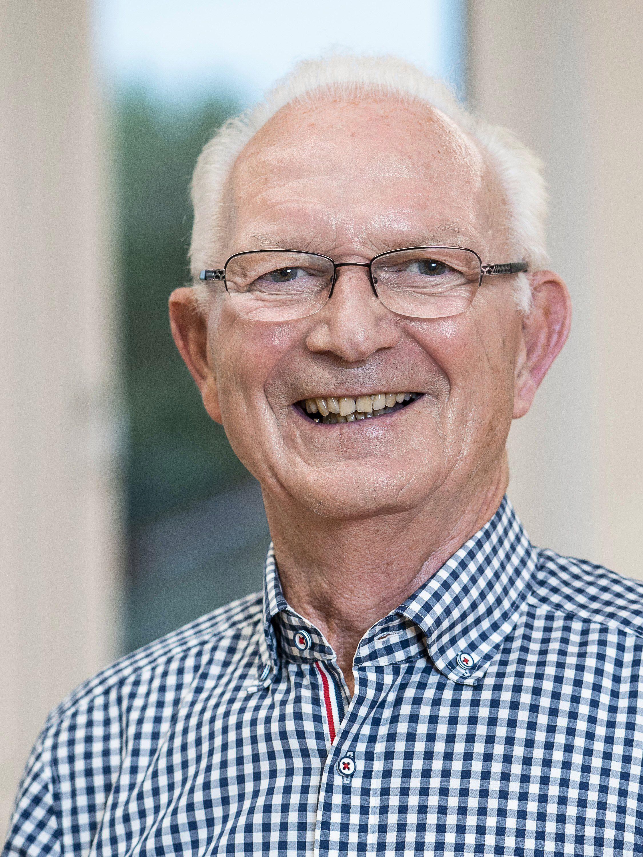 Rudolf Sattler