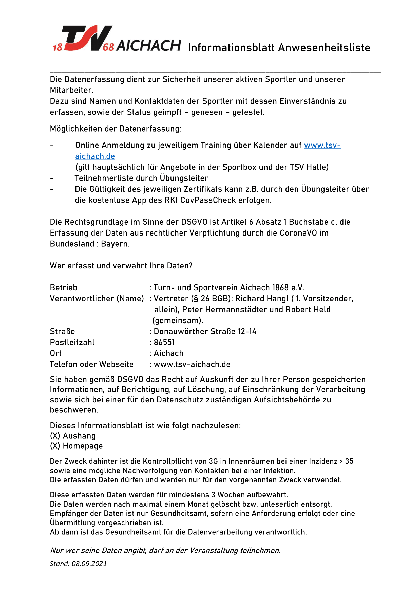 Informationsblatt_Anwesenheitsliste-1